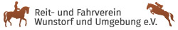 RFV Wunstorf u. Umgebung e.V. Logo
